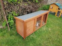 Rabbit Hutch - Nearly New