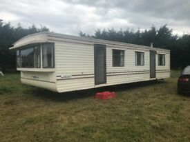 Mobile home 2 bed