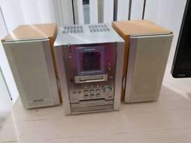 Panasonic SA-PM25 Sterio