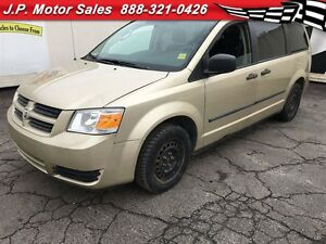 2010 Dodge Grand Caravan SE, Automatic, Third Row Seating