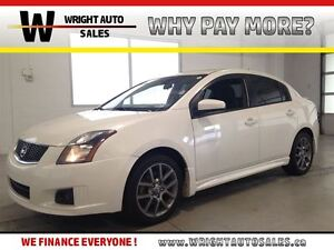 2012 Nissan Sentra SE R| NAVIGATION| SUNROOF| BACKUP CAM| 69,942