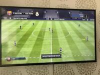 Samsung smart 40inch TV Ultra High Definition (4K)