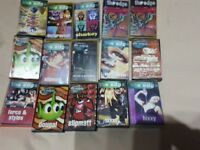 Rave tapes for sale