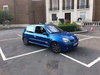 Renault Clio sport 182 mint!
