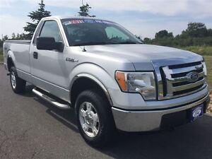 2011 Ford F-150 XLT|Hard to find 8 foot box |$82.77 WKLY O.A.C.|