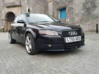 A4 B7 VERY LOW mileage