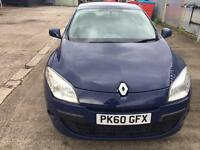 Renault Megane 1.5 dCi FAP Expression 5dr FROM £75 A Month **GOOD or BAD CREDIT FINANCE AVAILABLE**