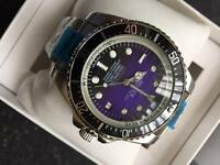 Rolex watches(s) automatic can deliver local or post