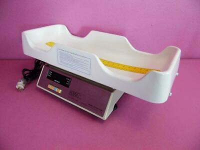 Acme 30 Digital Infant Pediatric Baby Scale Countertop W 32 Lb Capacity