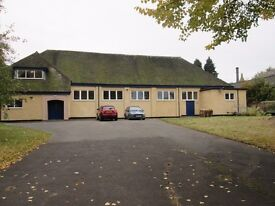 **COMMERCIAL PROPERTY TO LET ** 8 ROOMS / WORKSHOPS / OFFICES / STORAGE ** JUST OFF MOSELEY ROAD