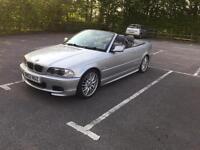 BMW 330 Ci Sport (Convertible)