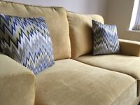 Brand new DFS 2-seater Double Sofa Bed
