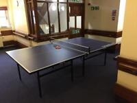 Table Tennis brand new excellent condition