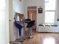 Large Double Room With High Ceilings in 2 Bed Flat Just 1 Other Occupant! Kilburn/West Hampstead