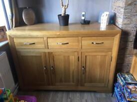 Oak furniture land items