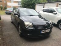 Toyota Avensis 2008 - Excellent condition - Low Mileage!!!