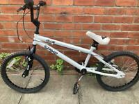 SPIKE BMX Excellent Condition Ready To Ride 20 Inch Wheels 11 inch Frame
