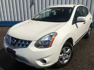 2012 Nissan Rogue S AWD *BLUETOOTH*
