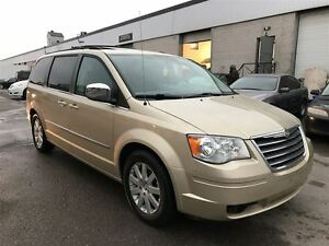2010 Chrysler Town & Country TOURING.DUAL TV-DVD.SUNROOF.BLUETOO