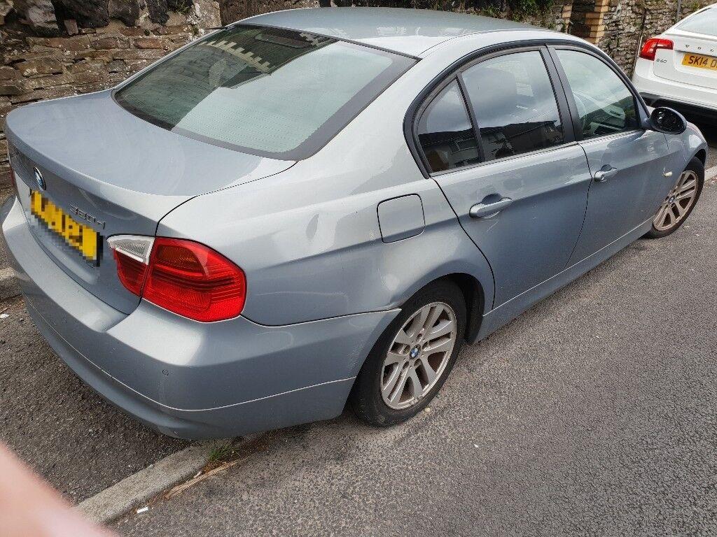 BMW 320D E90 SPARES OR REPAIR | in Morriston, Swansea | Gumtree