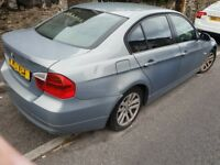 BMW 320D E90 SPARES OR REPAIR