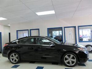2012 Acura TL SH-AWD CUIR TOIT 92 200 KM !! A VOIR BEAU LOOK  !!