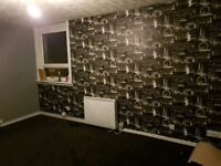 House swap from Drumchapel to Near the city centre.