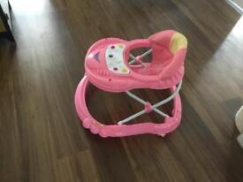 Baby Walker - Adjustable