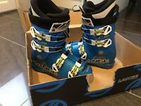 Lange Race Ski Boots - RSJ 65 - 24.5 - Offers Welcome