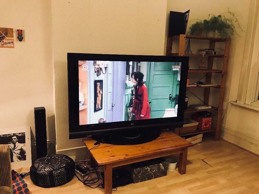 Lg 60 Inch Plasma Tv