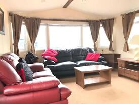 Luxury pre owned Holiday Home At Sandylands on Scotlands West Coast Near Wemyss Bay