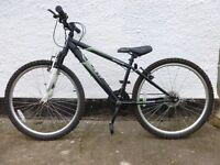 "14"" Apollo Slant boys bike"