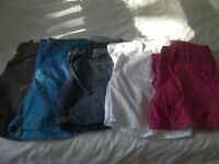 Ladies Shorts Size 10