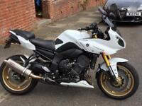 Yamaha Fazer 800 SA, Awesome Bike