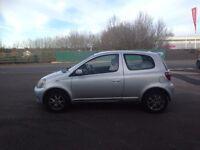 TOYOTA YARIS SPORTS CAR 1.5 LIMITED EDITION