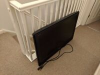 """40"""" Sony Bravia 720P HD TV (Open to Offers) with Wall Mount"""