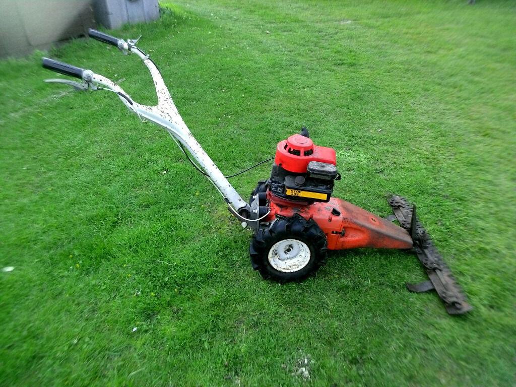 Finger bar mower grass scythe sickle bar etc in norwich - Sickle bar mower for garden tractor ...