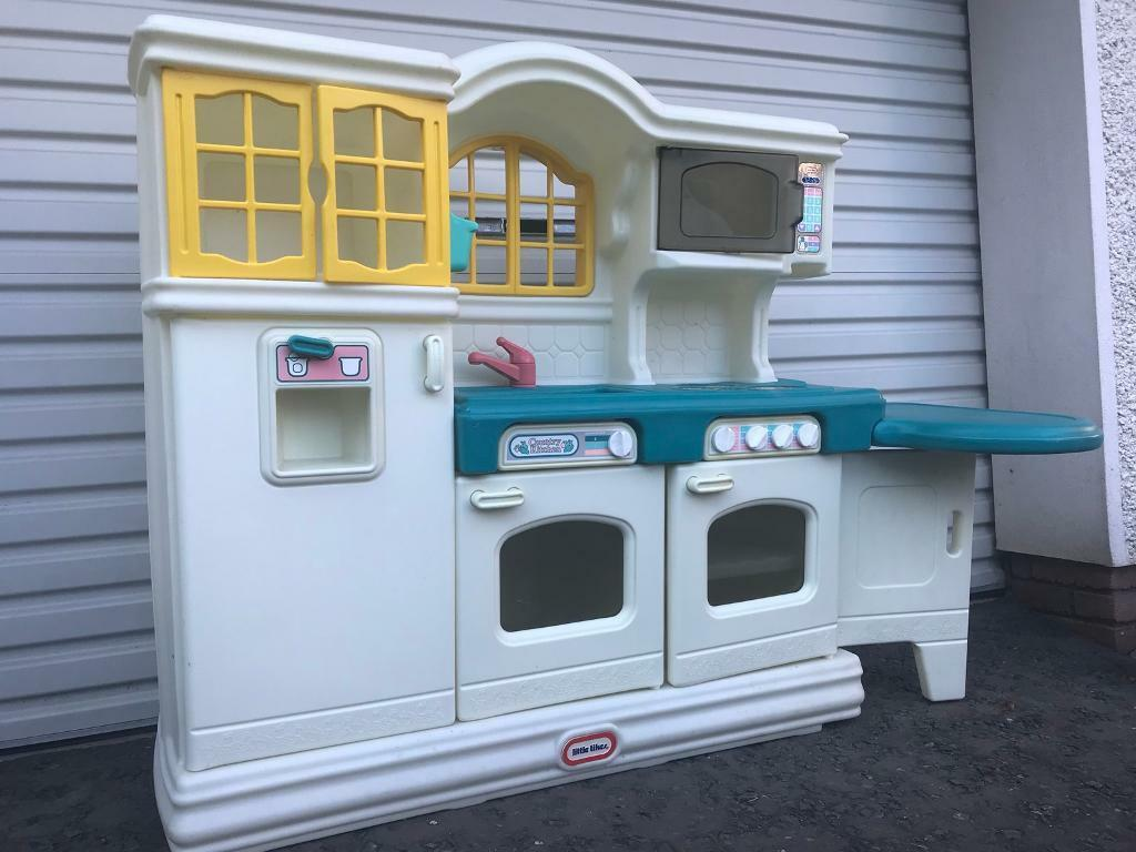 Little Tikes play kitchen | in Armagh, County Armagh | Gumtree