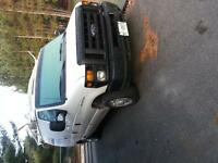 2009 ford e1500 cargo van for sale