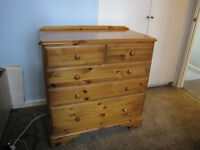 Chest of drawers - made by Ducal