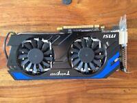 GTX 660ti