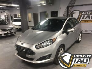 2014 Ford Fiesta SES - TOIT OUVRANT - MAGS - SYNC