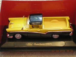 94215YW 1957 Ford Ranchero Car NEW IN BOX
