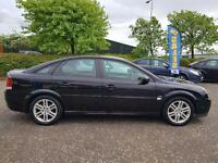 VAUXHALL VECTRA 1.8i SRi 5dr Very Nice Clean Car With A History +Warranty (black) 2004