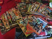 Huge Bundle Lego Magazine and Playmobil Too