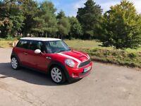 Mini Cooper S Red - Low Mileage