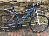 Cube Analog mountain bike