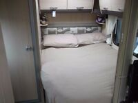 2010 Sterling Eccles Jewel with full 3.0 awning, 2 pods and porch awning