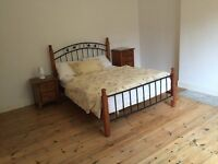 BIG DOUBLE ROOM ZONE2 LONDON NEWLY DECORATED IN A CLEAN HOUSE
