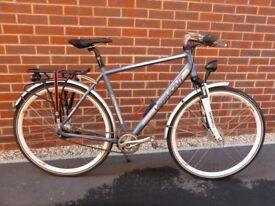 Vermont Vermeer Men's City Bike Medium